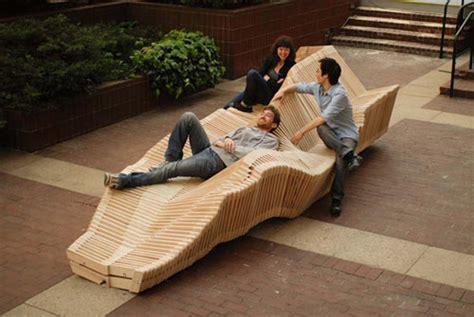 kinetic bench polymorphic kinetic bench design milk