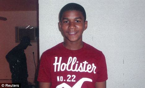 the murder of seventeen year old trayvon martin of miami u s election a turbulent week for american politics