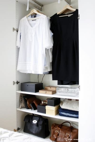 Minimalist Closet by Minimalist Closet Live
