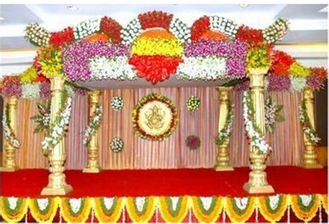 Wedding Flower Decoration Pictures by Flower Decoration Pictures Home Design 2017