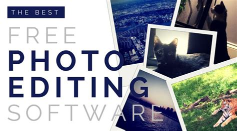 best photo editing software free the best free photo editing software techlicious