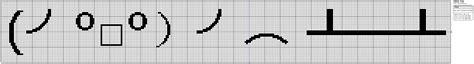 flipping table emoji table flipping gifs