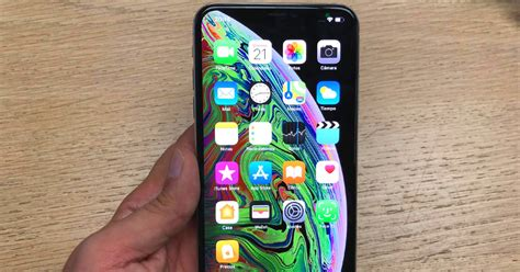 zoom de pantalla la funci 243 n exclusiva iphone xs max