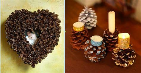 facci designs diy pine cone jewelry