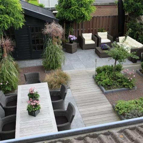 Maison Du Futur écologique 4034 by Terrasse Petits Jardins Terrasses