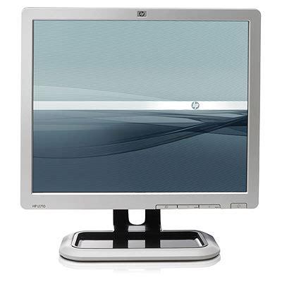Lcd Monitor Hp Compaq Le1711 jumbo international for computers kuwait hp compaq le1711 17 inch lcd monitor