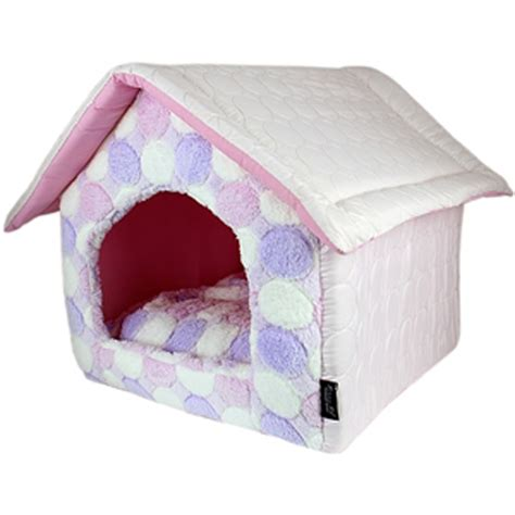 pink dog houses cotton candy dog house pink baxterboo