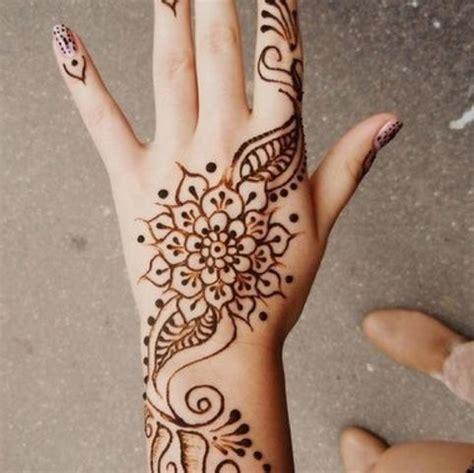 henna tattoos selber machen pin henna selber machen on