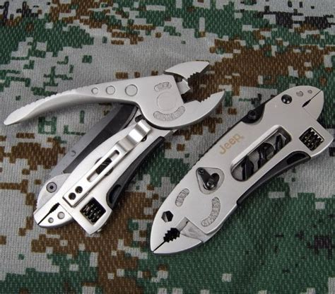 Jeep Multi Tool Jeep H07 Multi Function Outdoor Knife With Multi Tool