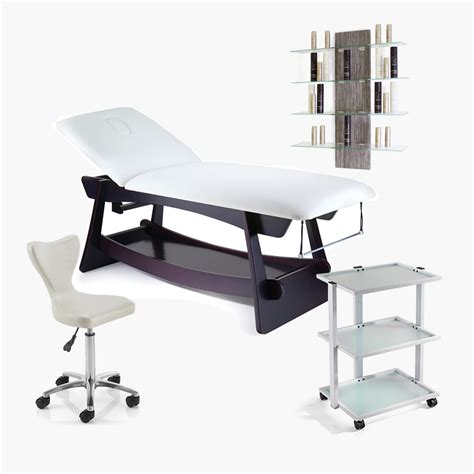 rem spa package a direct salon furniture