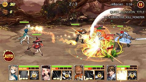 king for android king s raid for android free king s raid apk mob org