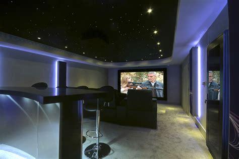 basement home cinema installation tunbridge wells kent