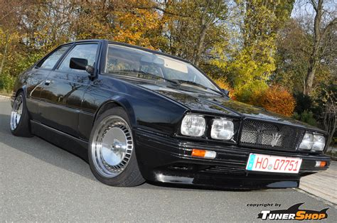 Schmidt Th Line Wheels For Maserati Biturbo Tunershop