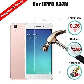 Oppo A37 A37f Shockproof Armor Clear Soft Casing C Murah combo of oppo a37 glass guard transparent cover buy combo of oppo a37 glass guard transparent