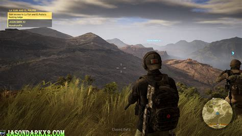 Ghost Recon Wildlands Beta Giveaway - ghost recon wildlands beta