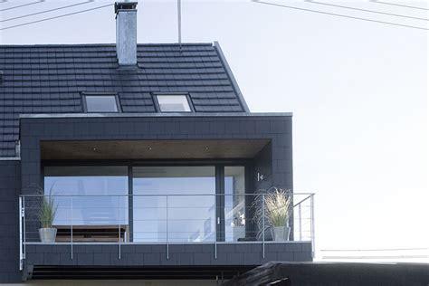 aufstockung haus liebel architekten aufstockung haus waldhausen