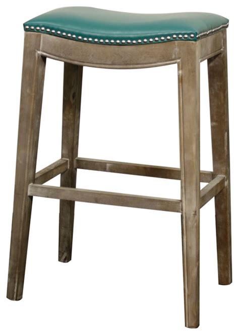 turquoise bar stools elmo bonded leather bar stool turquoise bar stools and