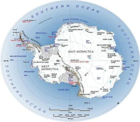 map of antarctica mrgregipadday antarctica