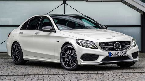sport mercedes mercedes amg sport models on the way car news