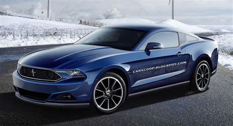 mustang 2015 concept ford mustang 2015 concept