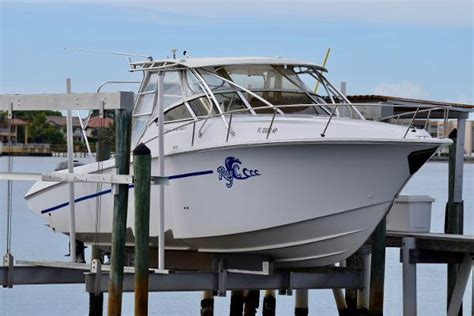 fountain cruiser boats for sale used fountain sportfish cruiser boats for sale boats