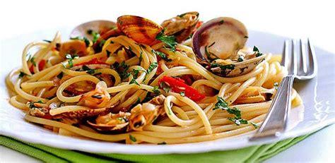lada da tavolo rossa la recette du jour les spaghettis aux fruits de mer