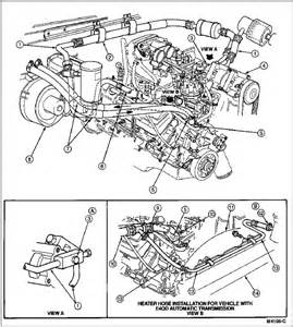 96 ford f 250 460 engine diagram get free image about wiring diagram