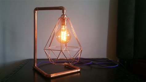 light designs 16 imposing copper light designs that make a strong statement