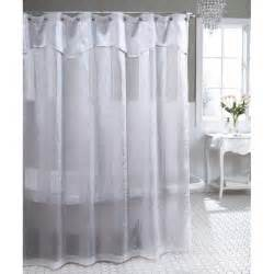 Shower Curtains With Valances Custom Shower Curtains With Valances Interior Home Design Home Decorating