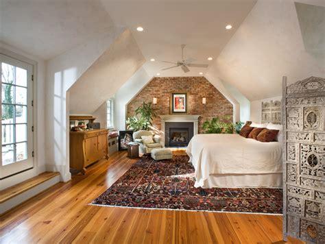 attic master bedroom ideas master bedroom eclectic bedroom dc metro by