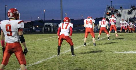 Geauga County Records Teams Records Playoffs A Look At Geauga County Football Geauga News