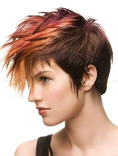 2016 trendy mohawk hairstyles for short haircuts short hairstyles mohawk hairstyle for women trendy