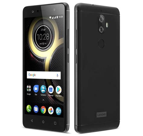 Lenovo K8 Plus Lenovo K8 Plus With 5 2 Inch 1080p Display Dual Rear Cameras Launched In India For Rs 10999