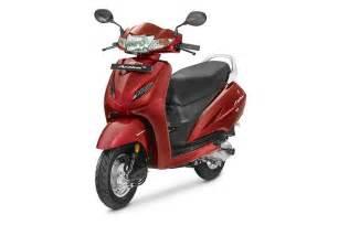 Honda Activa Delhi Price New Honda Activa 4g 2017 Launched In India Check