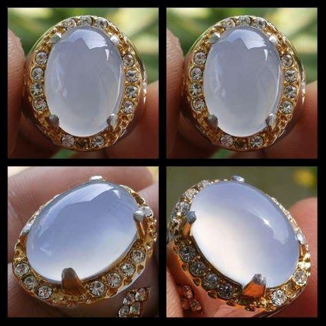 Raflesia Bengkulu Ring Titanium code r ag192 spritus biru langit baturaja dimensi