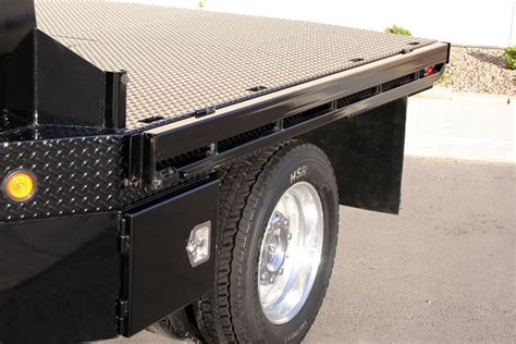 steel flatbed truck beds gii steel truck beds hillsboro trailers and truckbeds