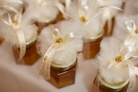 Wedding Favors Honey Jars by Diy Honey Jar Wedding Favor Ideas That Are Inspired