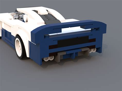 maserati road lego ideas product ideas maserati mc12 road and gt1