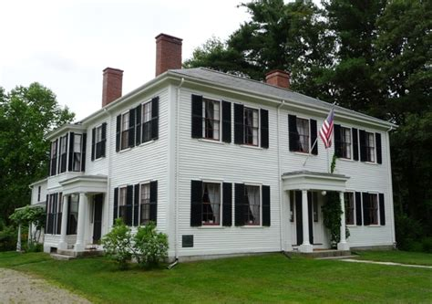 emerson house great expeditions new england novel destinations