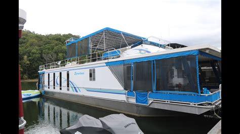 houseboat buy houseboat for sale houseboats buy terry youtube