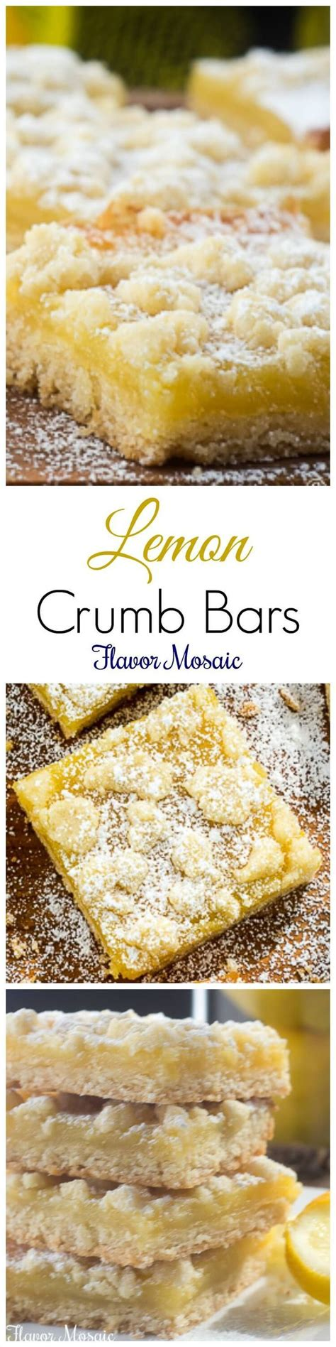 lemon bar topping 34 best images about desserts on pinterest the cottage