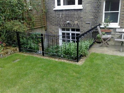 ringhiera giardino ringhiere per recinzioni recinzioni
