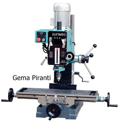 Daftar Mesin Bor Duduk Mini jual mesin milling drilling bor duduk milling harga