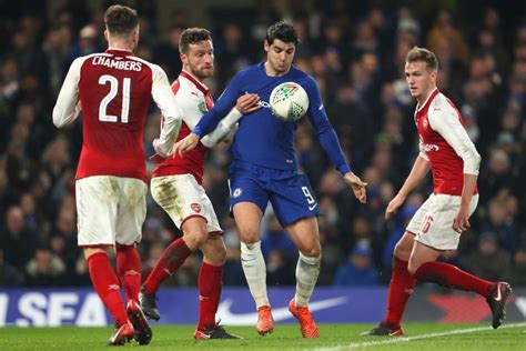 arsenal  chelsea tv channel kick  time date odds