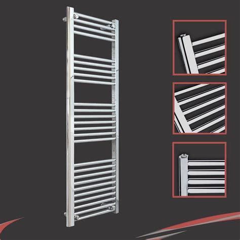bathroom radiators 400mm wide 400mm w wide heated towel rails radiators straight