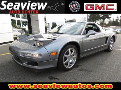 best auto repair manual 1999 acura nsx free book repair manuals buy used 1999 acura nsx 1 of 50 produced alex zanardi edition rare collectible excellent in