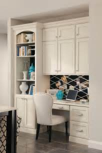 kitchen cabinets for home office hutches buffets built ins on pinterest built in desk kitchen desks and built ins
