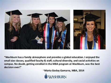 Washburn Mba Tuition by Wu Jccc Tuition Wavier
