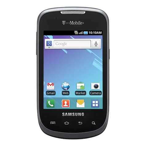 t mobile android samsung dart now available for free on contract from t mobile android central