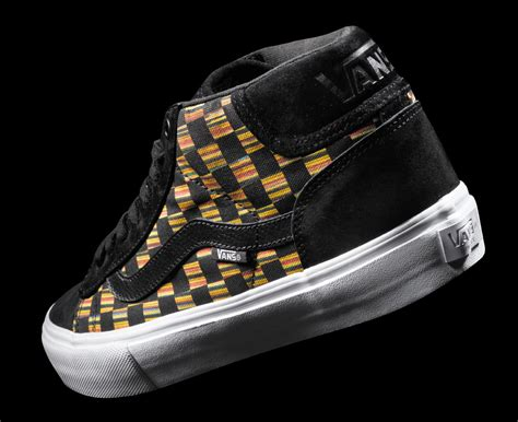 Vans Authentic Syndicate Cliver cliver x vans syndicate dropping 6 28